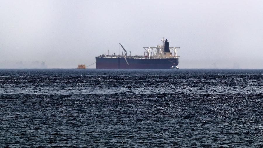 Resultado de imagem para Arábia Saudita denuncia sabotagem contra petroleiros
