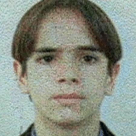 Lucas Terra, de 14 anos, foi estuprado e queimado vivo dentro de um templo da Igreja Universal do Reino de Deus, na Bahia em 2001 - Reprodução/TV Globo