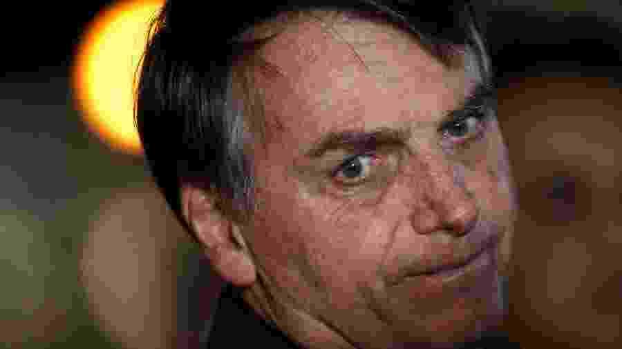 Jair Bolsonaro - Adriano Machado/Reuters