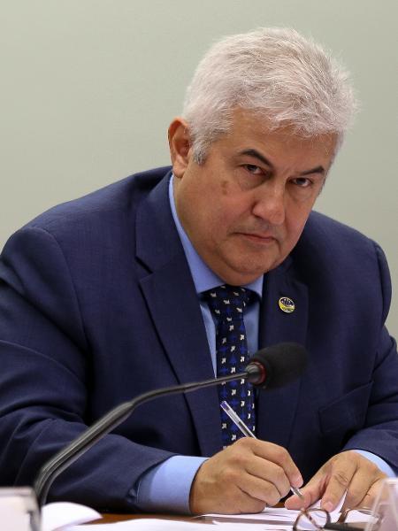 O ministro Marcos Pontes - Pedro Ladeira/Folhapress