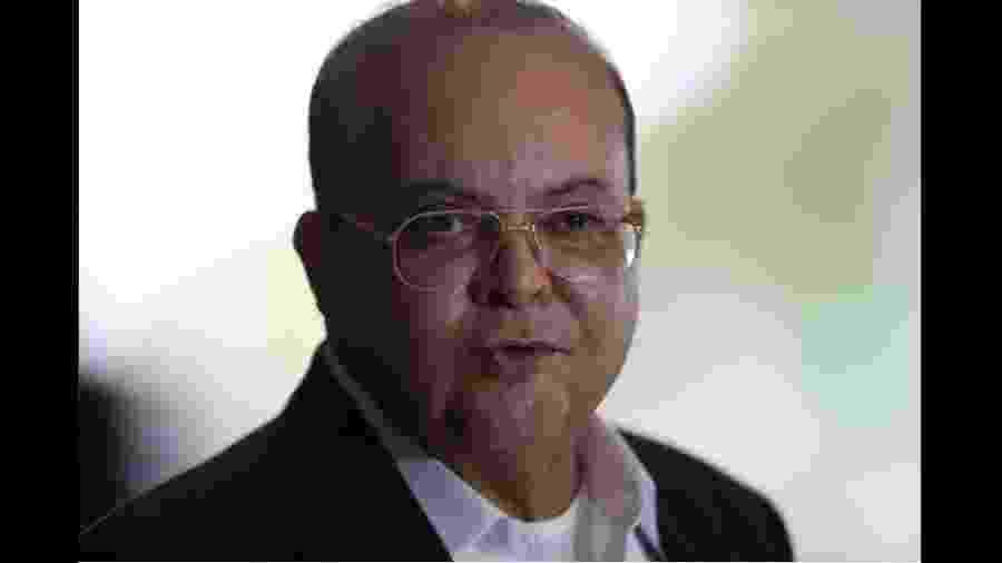 Ibaneis Rocha, governador do DF - Pedro Ladeira/Folhapress