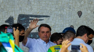 Leonardo Silva/Futura Press/Estadão Conteúdo