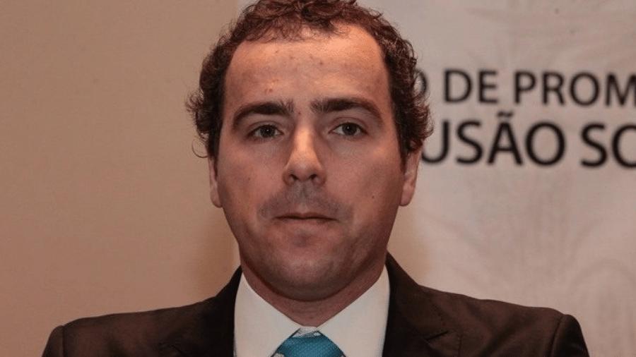Eduardo Fortunato Bim, presidente do Ibama, foi afastado pelo governo - Divulgação