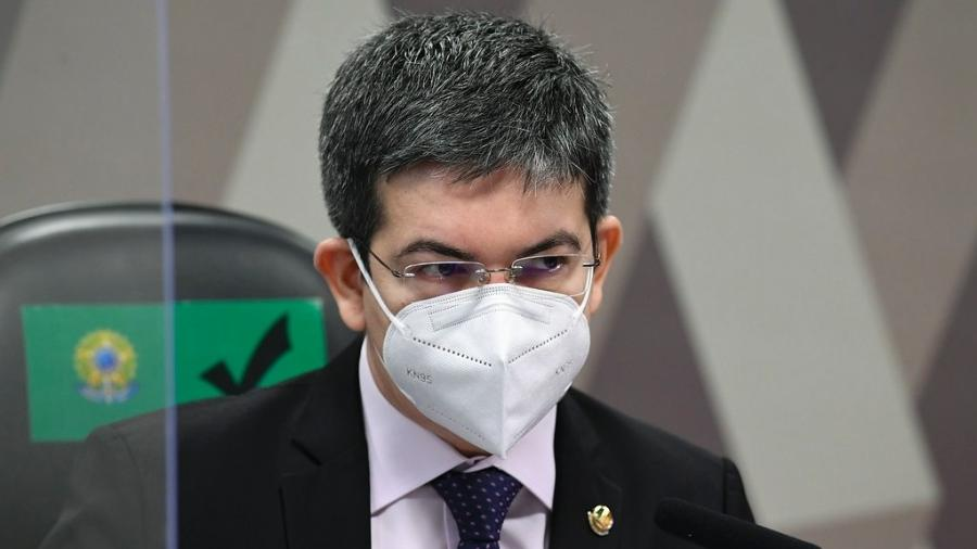 Segundo Randolfe, acordo só não foi adiante porque o servidor Luís RicardoMiranda denunciou a suspeita - Jefferson Rudy/Agência Senado