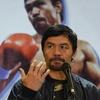 Ted Aljibe/AFP