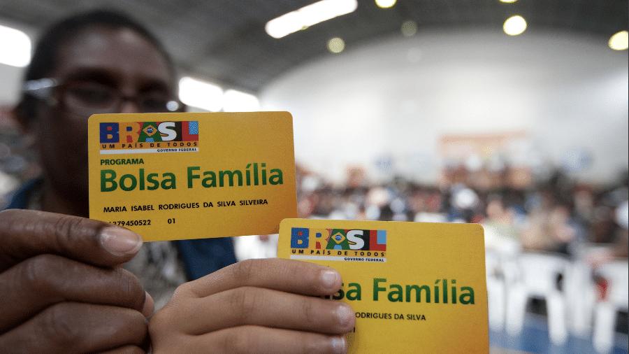 Beneficiários do programa federal Bolsa Família em Alagoas - Victor Leahy/Governo de Alagoas