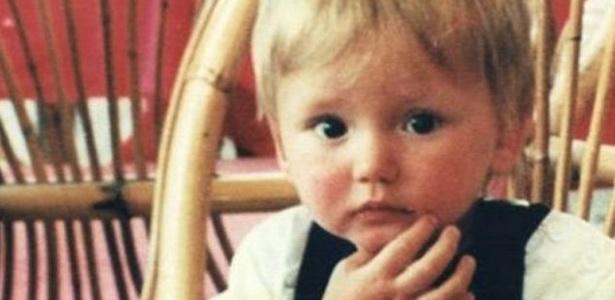 Ben Needham, de 1 ano e 9 meses, desapareceu na ilha grega de Kos, em julho de 1991. A polícia acredita que o mistério do seu sumiço pode ter chegado ao fim