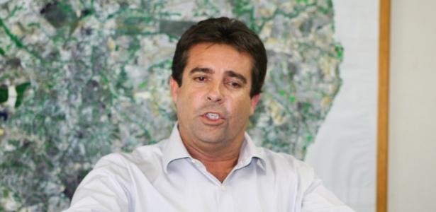 Ex-senador valmir Amaral teve carteira de habilitação e do passaporte suspensos