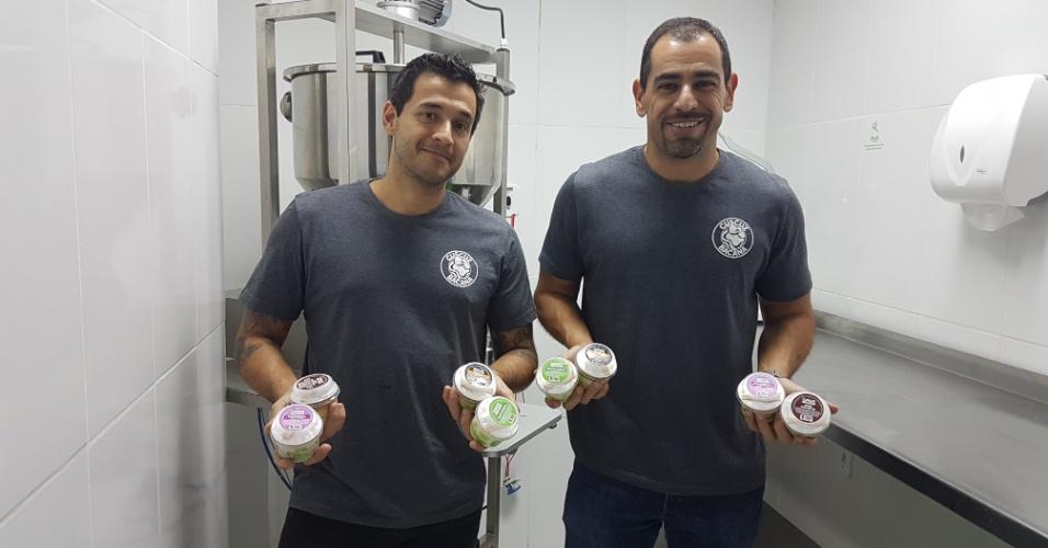 Cuscuz Bacana, empresa de cuscuz gourmet de Niterói, RJ