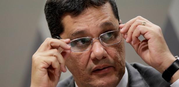 Senador Ricardo Ferraço