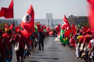 PT diz que Lula disputará eleições mesmo com registro indeferido pelo TSE (Foto: Wilton Junior -14.ago.2018/Estadão Conteúdo)