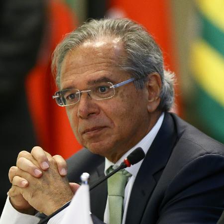 Paulo Guedes, futuro ministro da Economia de Jair Bolsonaro - Pedro Ladeira/Folhapress