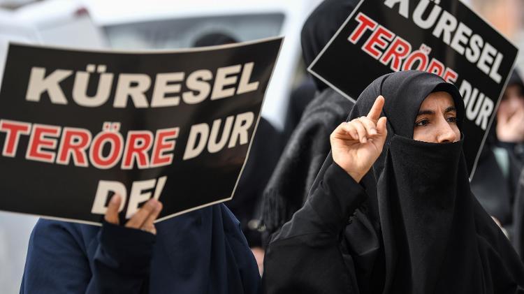 Nova Zelandia Ataque: Muçulmanos Protestam Pelo Mundo Contra Ataques Na Nova