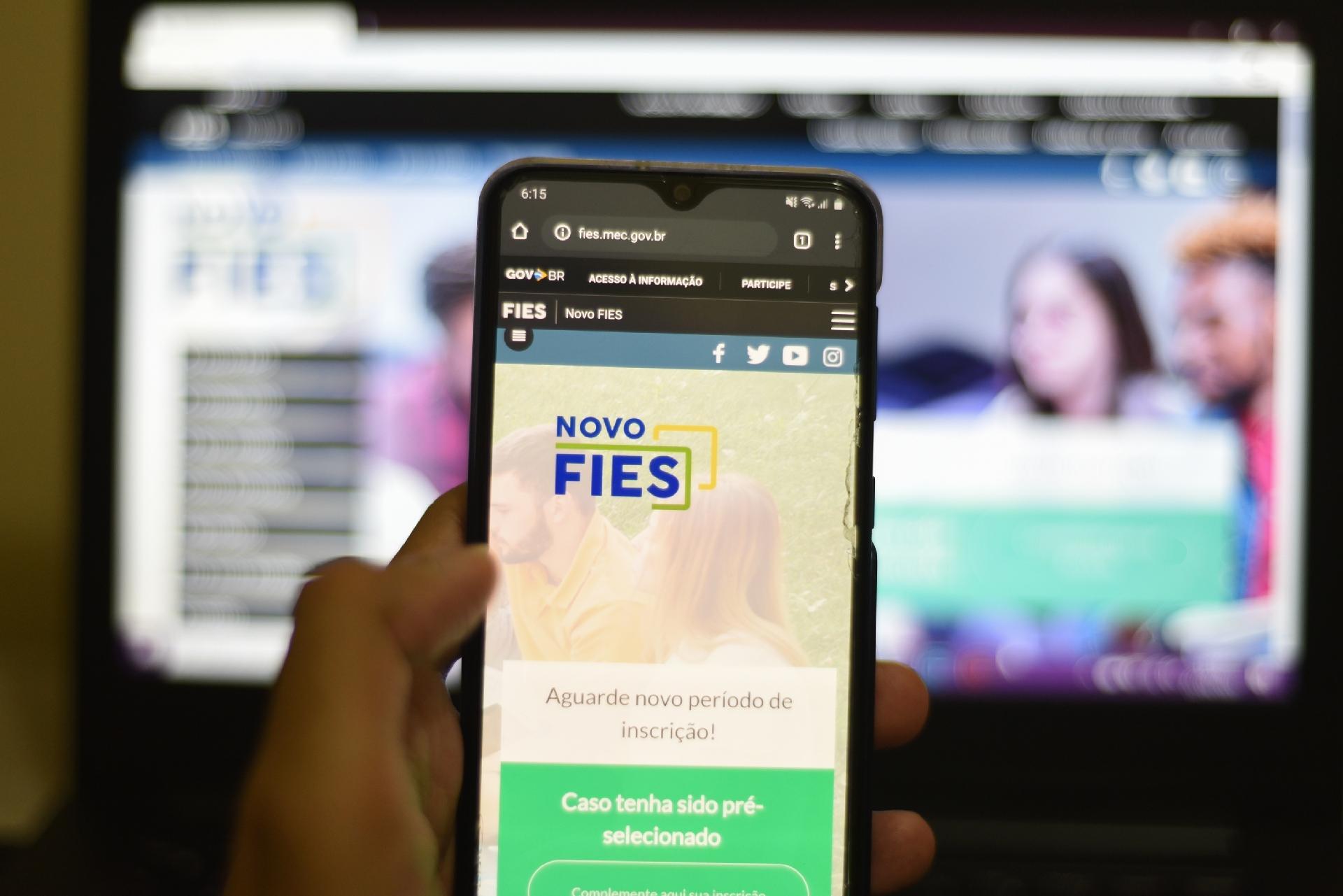 Fies: MEC divulga novas datas de inscrição