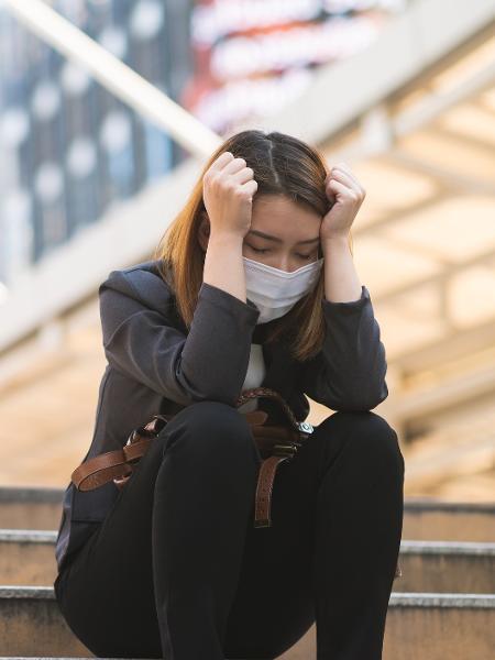 Estudo da organização também diz que desemprego afeta uma em cada cinco mulheres no mundo - Getty Images