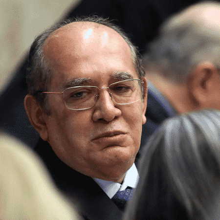gilmar mendes - AFP via BBC - AFP via BBC