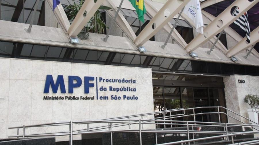 MPF-SP participará do protesto contra a PEC - Reprodução