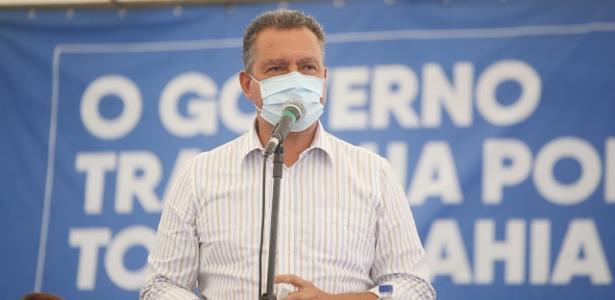 Não hesitarei em adotar novas medidas restritivas na Bahia, diz Rui Costa -  24/02/2021 - UOL Notícias