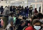 Mais de 100 crianças e adolescentes brasileiros cruzaram sozinhos a fronteira entre México e EUA em 2021 - Reuters