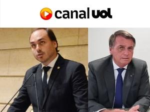 Foto: Divulgação/CMRJ e Reprodução/Youtube