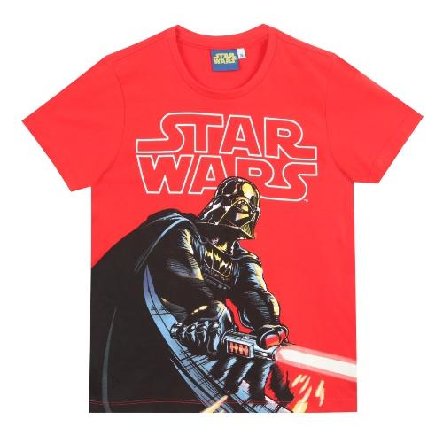 Camiseta infantil Star Wars Riachuelo: R$ 29,90