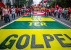 """Nove universidades públicas do país podem ter curso sobre """"golpe de 2016"""" - Cris Faga/Fox Press Photo/Estadão Conteúdo"""