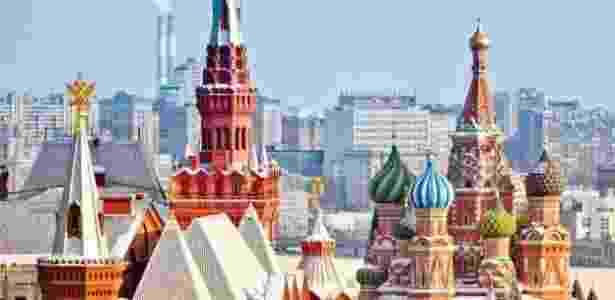 moscou - Dmitry MordvintsevGetty/BBC - Dmitry MordvintsevGetty/BBC
