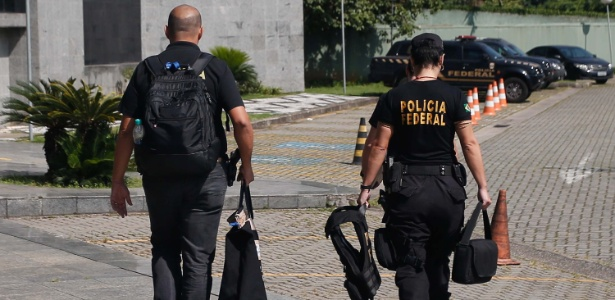 Agentes da Polícia Federal que atuam em fronteira terão indenização