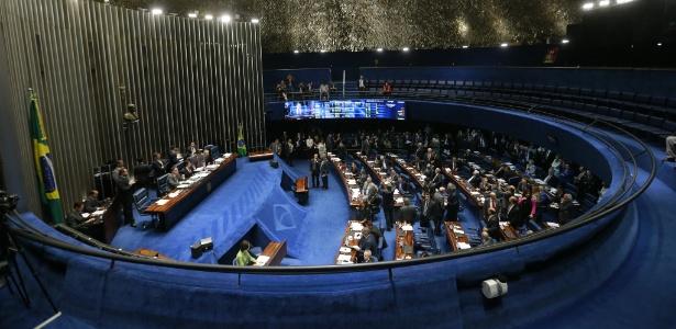 Senadores e deputados aprovaram dois projetos de lei e uma proposta de emenda constitucional com mudanças eleitorais