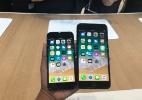 iPhone 8 muda pouco por fora e ganha processador potente (Foto: Guilherme Tagiaroli/UOL)