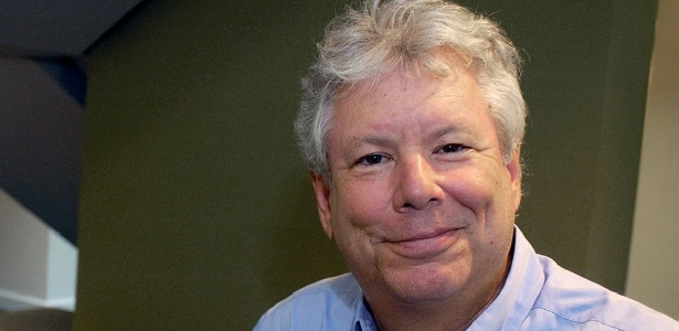 Richard Thaler, ganhador do prêmio Nobel de Economia de 2017