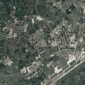 Google Earth/ Reprodução