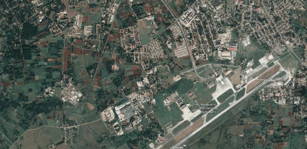 Não há informação sobre vítimas | Avião cai pouco após a decolagem em Cuba com 107 pessoas a bordo