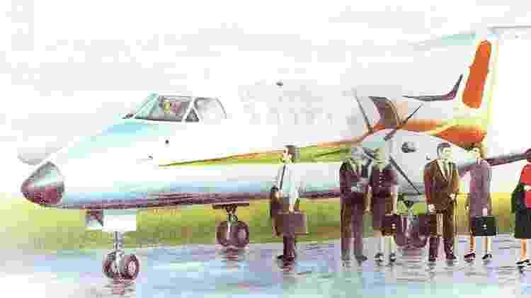O Araguaia foi desenvolvido entre os anos de 1973 e 1975 - Revista Flap