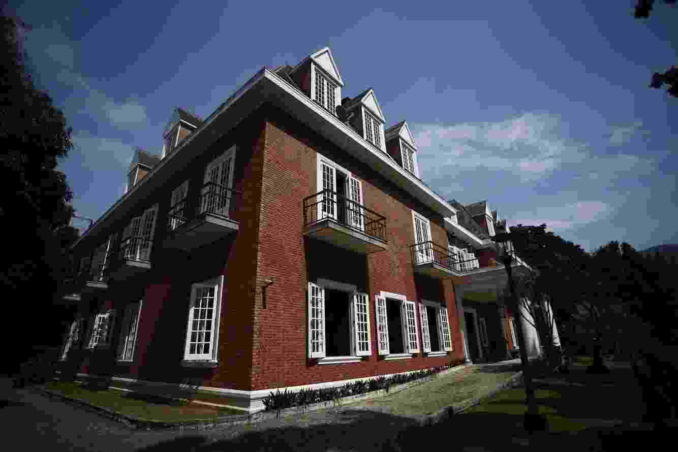 Casa é colocada à venda por R$220 milhões no Rio de Janeiro - Divulgação