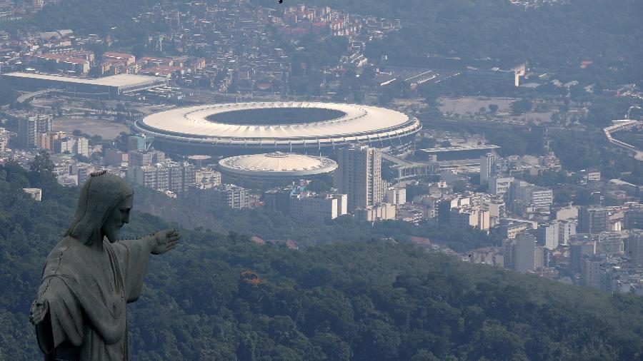 Globo diz que decisão de transmissão do Carioca cabe a clubes e Ferj