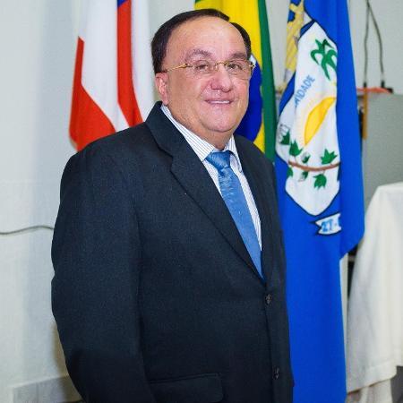 """Nas redes sociais, Reginaldo Prado (PSD) pediu desculpas: """"Objetivo foi dar de mim o melhor"""" - Reprodução/Facebook"""