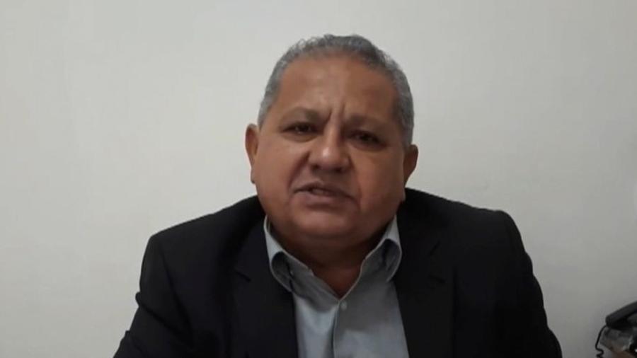 Juiz da 1ª Vara da comarca de Floriano, Noé Pacheco de Carvalho, soltou o próprio filho que se envolveu em acidente - Reprodução / TV Globo