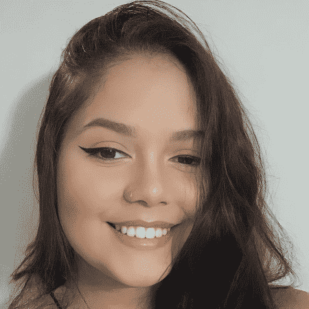 Camila Mayner - Reprodução - Reprodução