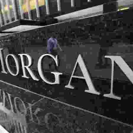 JP Morgan Chase oferta linha de crédito - Mike Segar/Reuters