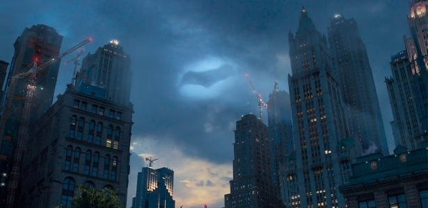 Turkish Airlines fez comerciais anunciando voos para cidades de Superman e Batman