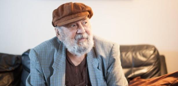 Francisco de Oliveira, sociólogo e um dos fundadores do Partido dos Trabalhadores