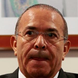 """""""Essa eleição é o grande alicerce para 2018"""", afirmou o ministro da Casa Civil, Eliseu Padilha"""