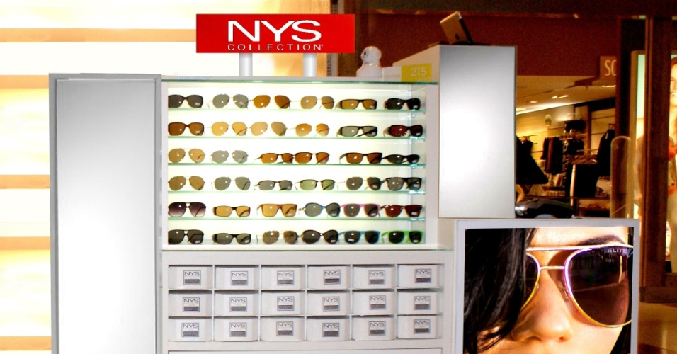 Franquia NYS Collection