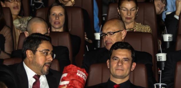 Marcelo Bretas e Sergio Moro recebem auxílio-moradia mesmo com imóvel próprio