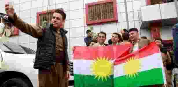 Curdistão_2 - Reuters - Reuters