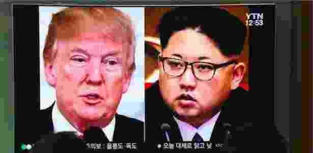 O novo conselheiro de segurança já deixou claro que ele acredita que a Coreia do Norte e seu programa nuclear representam uma 'ameaça iminente' aos EUA - AFP - AFP