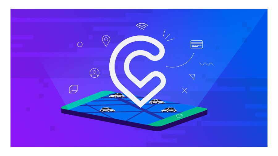 App de carona Cabify vai encerrar atividades no Brasil até junho - Arte UOL