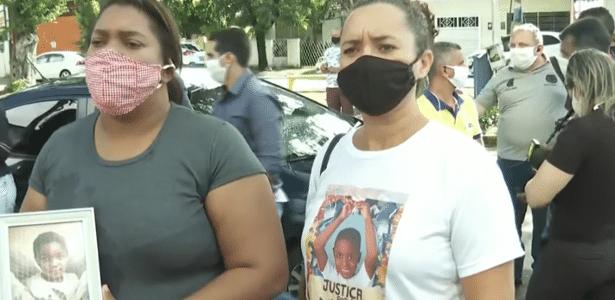 Pernambuco | Justiça marca audiência sobre morte de Miguel para dezembro