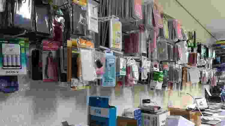 Equipes da Fazenda visitam lojistas de marketplaces em São Paulo - Divulgação/Secretaria da Fazenda e Planejamento de São Paulo - Divulgação/Secretaria da Fazenda e Planejamento de São Paulo